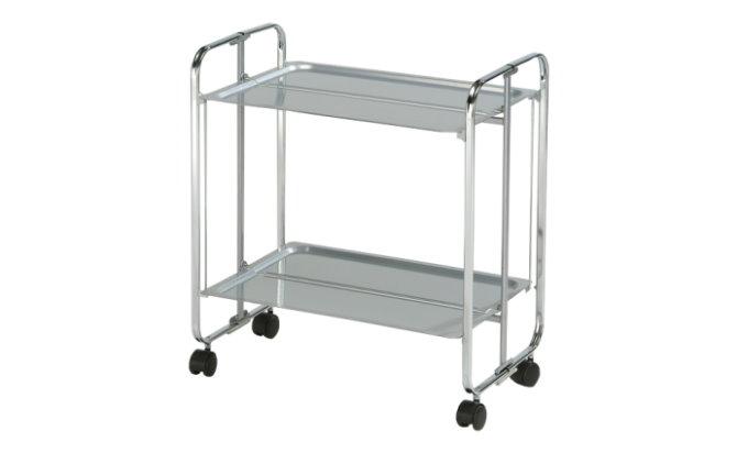 Folding Service cart,folding trolley cart ,kitchen carts ...