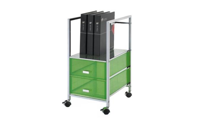 Description. ◮ Item No.:GO 1254 Rolling Office Cart
