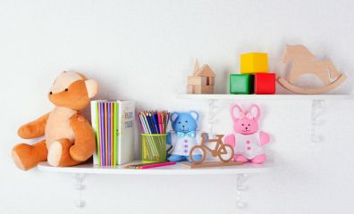 New Product for Kid Toy Organizer